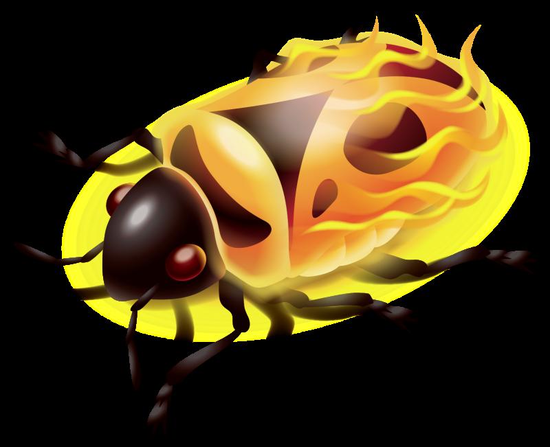 firebug cartoon